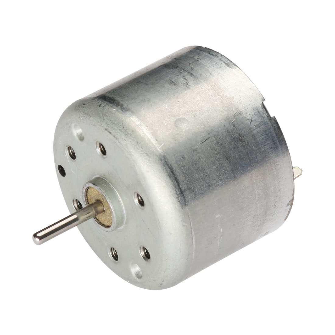 6V DC 9300RPM High-power Torque Magnetic Mini Electric Motor f Electrical Tools