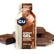 GU Energy Gel: Lemon Sublime, Box of 24
