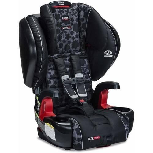 Britax Pinnacle G1.1 ClickTight Harness-2-Booster Car Seat