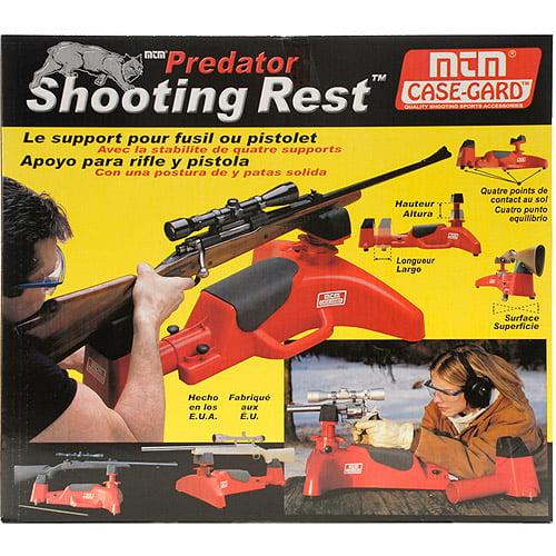 MTM Company Predator Shooting Rest