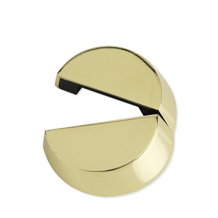 - Cutlass™: 6-Blade Foil Cutter in Gold, by True