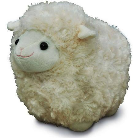 Easter cream sheep 9 plush walmart easter cream sheep 9 plush negle Images