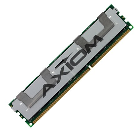 AXIOM AXG55393761/1 16GB DDR3-1866 ECC RDIMM TAA COMPLIANT AXIOM AXG55393761/1 PC3-14900 16GB MEMORY