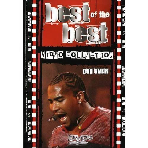 Best Of The Best (Music DVD) (Amaray Case)