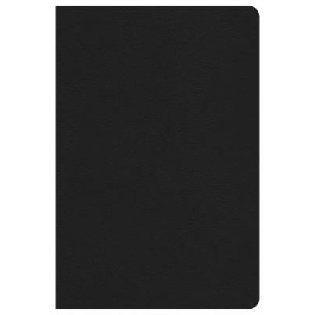 La Santa Biblia   Holy Bible  Reina Valera 1960 Negro  Tapa Dura  Biblia Letra Grande Tamano Manuel Con Referencias   Black Hardcover  Hand Size Giant Print Reference Bible