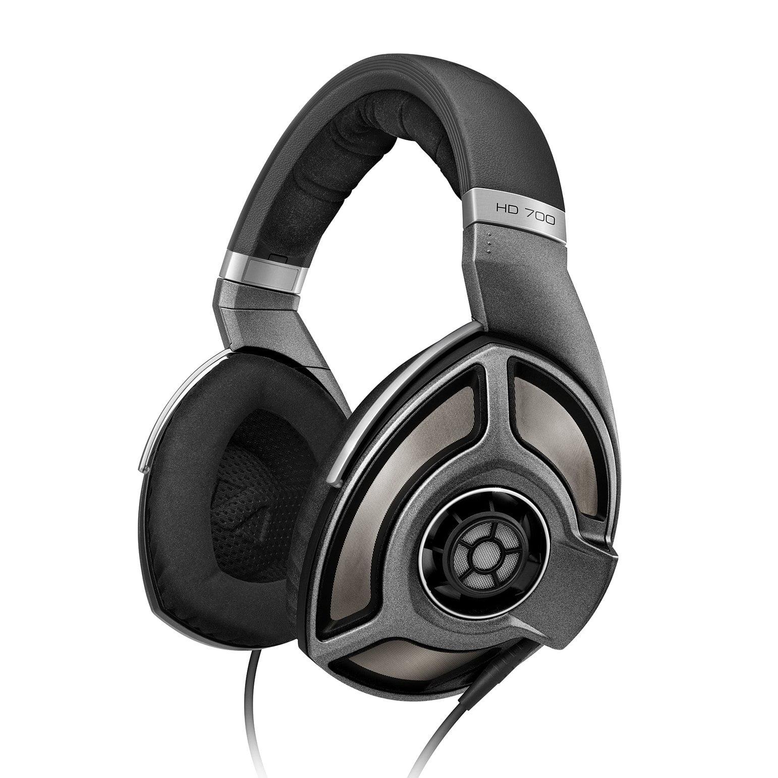 Sennheiser Balanced XLR Cable Up Professional HD Over Ear Headphones | HD700