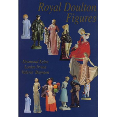 Royal Doulton Figures ()