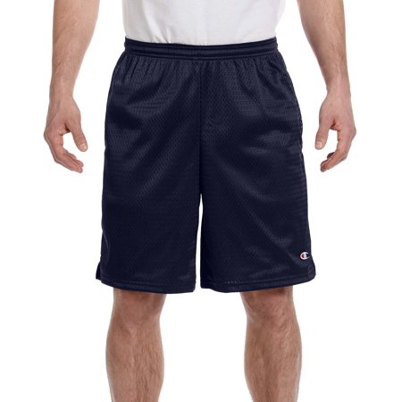 Champion Workout Clothes (Champion 81622 Shorts Long Mesh with)
