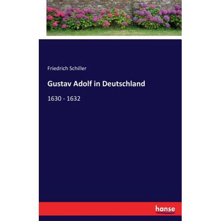 Gustav Adolf in Deutschland