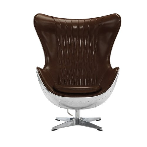 Orren Ellis Tollens Swivel Lounge Chair