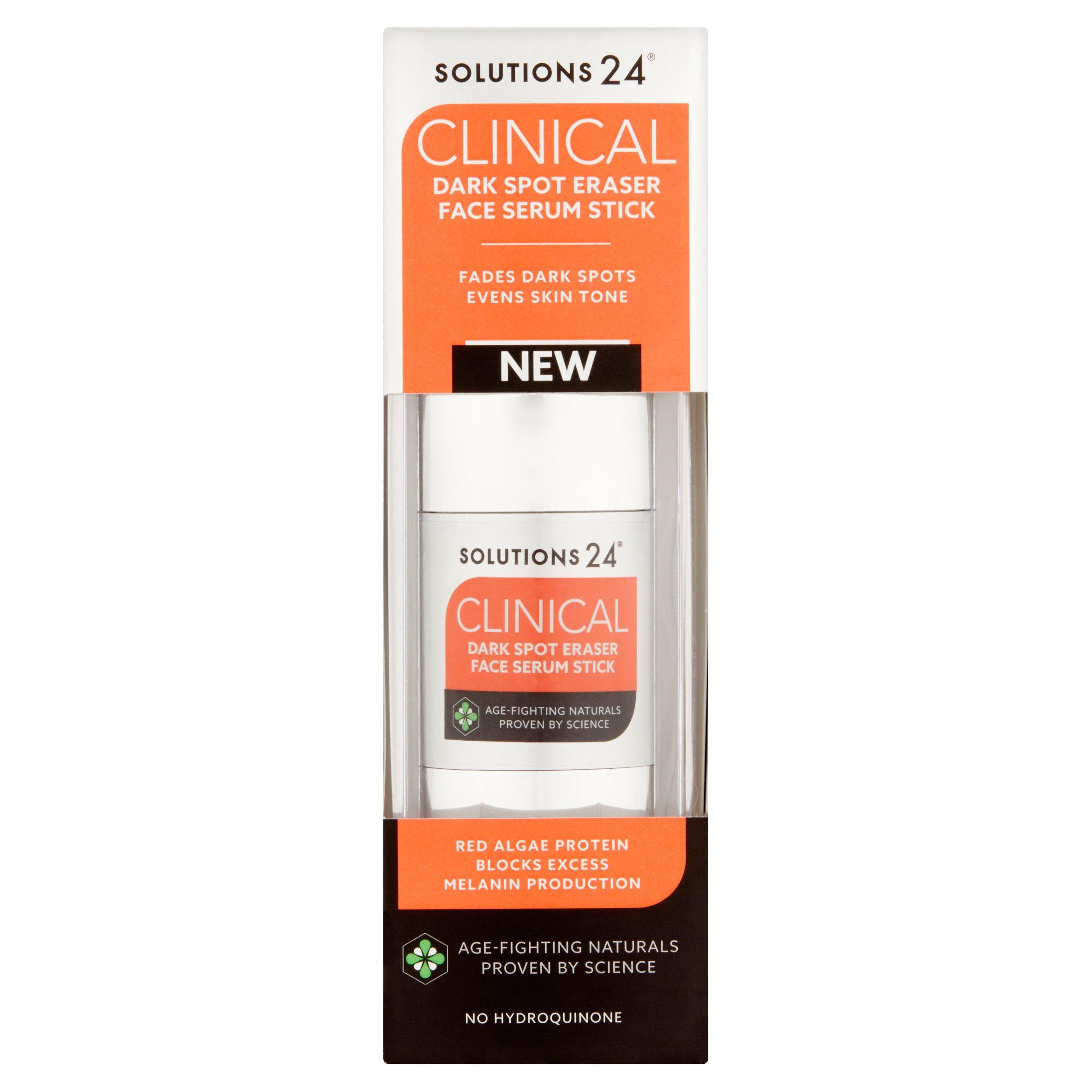Solutions 24 Clinical Dark Spot Eraser Face Serum Stick, 1 oz - Walmart.com