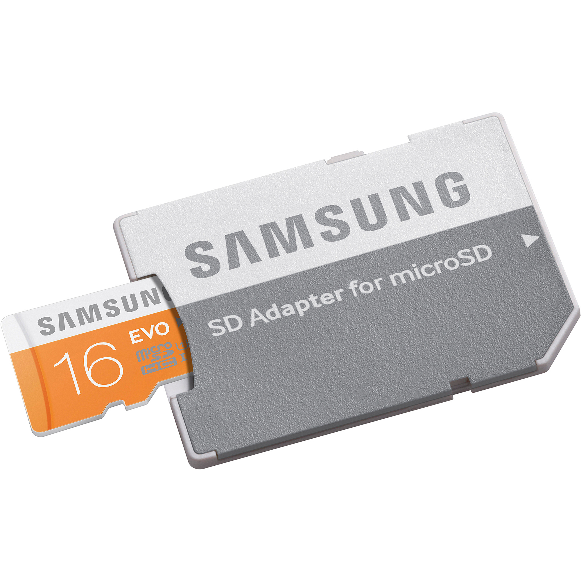 2017 05 512 xd picture card - Samsung 16gb Evo Class 10 Microsd Card With Adapter