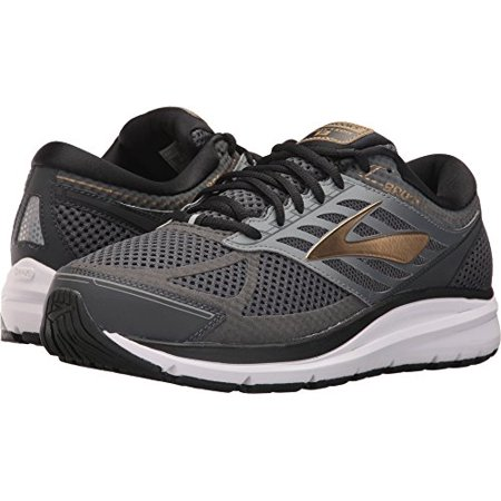 823ac0c324118 BROOKS - Addiction 13 Black E - 110261-091 10-4E - Walmart.com