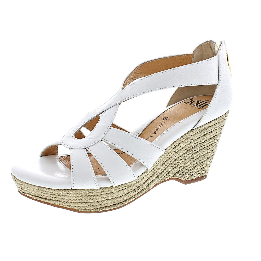 Sofft Women Mena Wedge Sandals by Sofft