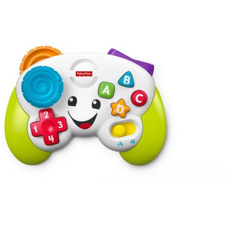 Fisher-Price Laugh & Learn Game & Learn Controller (Laughing Games)