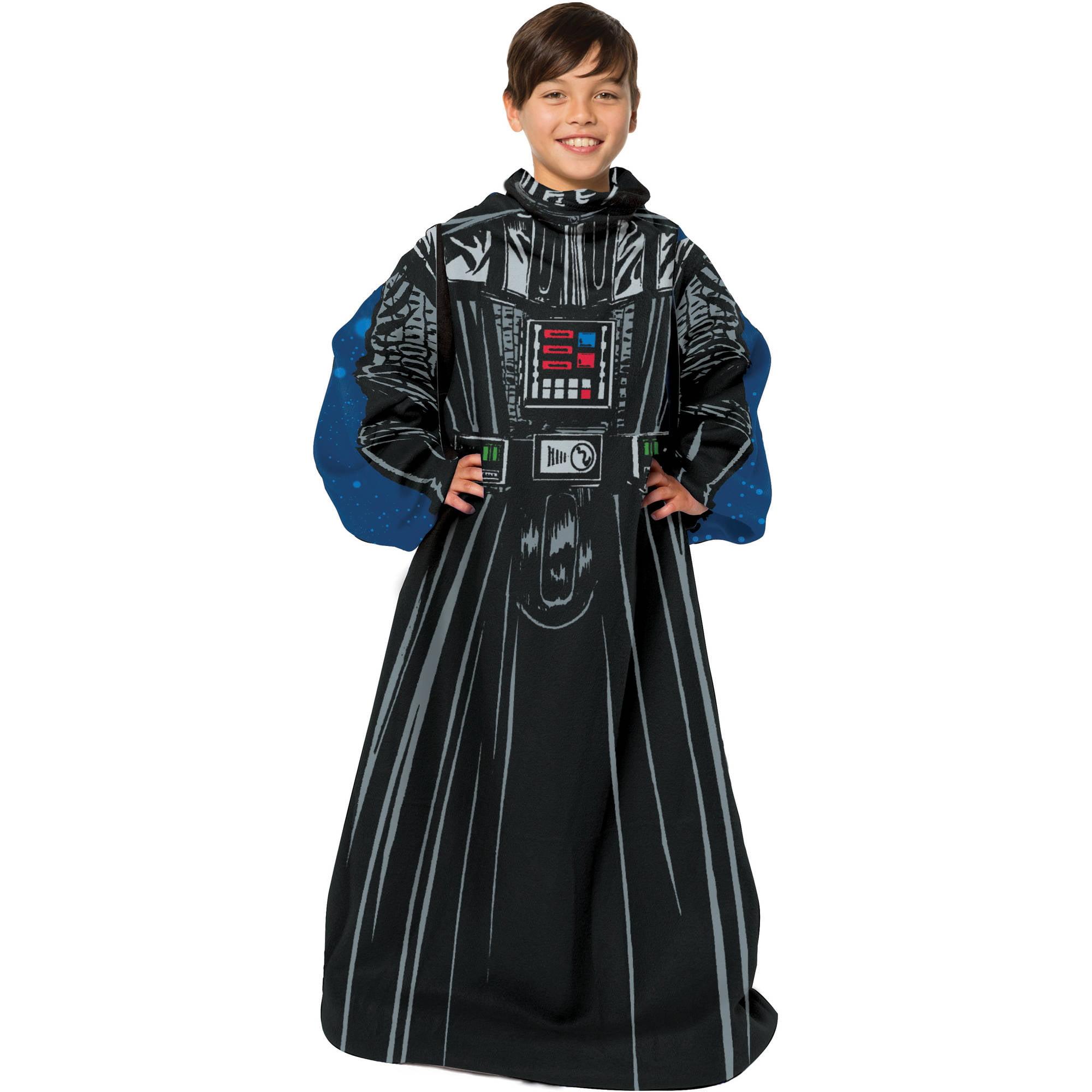 "Lucasfilm Star Wars ""Fleet Commander"" 48"" x 48"" Youth Fleece Comfy Throw"