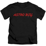 Astro Boy Classic Logo Little Boys Shirt
