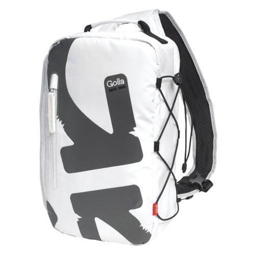 Golla Pro Sling Camera Bag - White