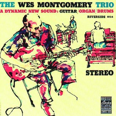 Wes Montgomery Trio (Wes Montgomery Trio)