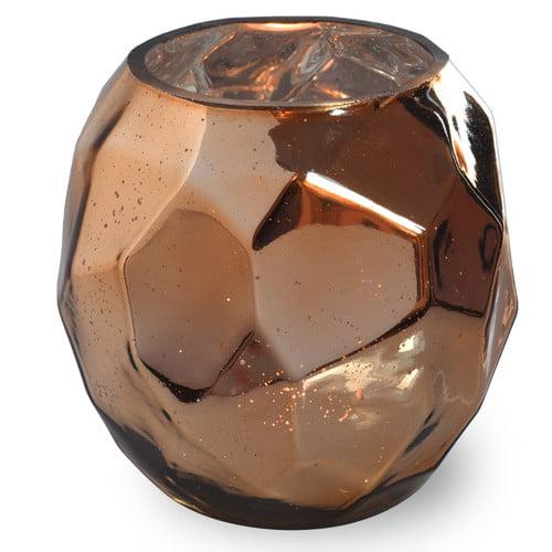 Bloomsbury Market Contemporary Glass Votive