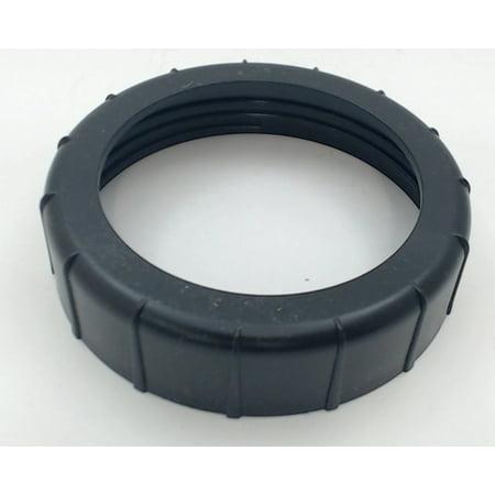 32993, Black Collar For Presto Jerky Gun Fits Presto Model
