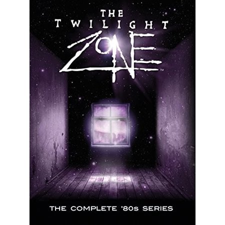 The Twilight Zone (1980s): The Complete Series (DVD)