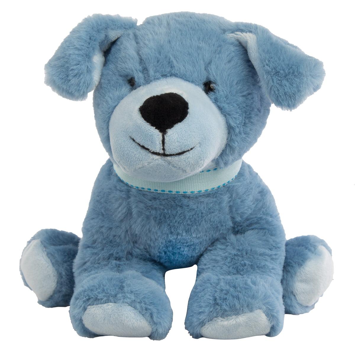 Image result for blue stuffed dog