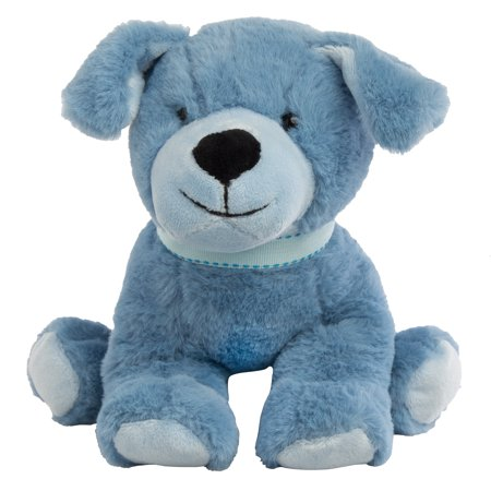 "Gitzy 8"" Puppy Stuffed Animal Plush Toy Super Soft Cute Dog Stuffed Animals For Toddlers Kids Boys Girls (Stuffed Animal Puppies)"