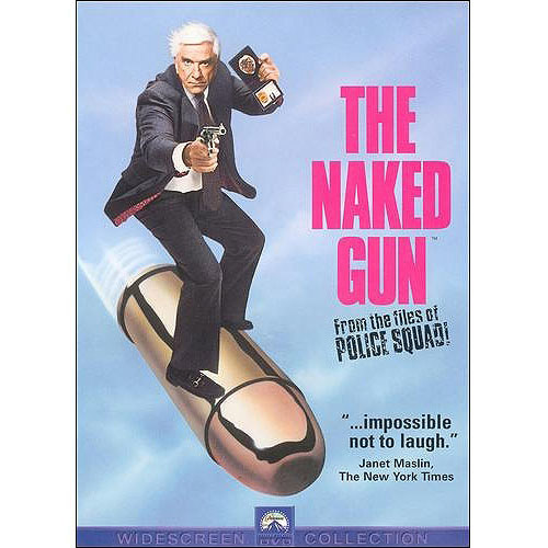 The Naked Gun: From The Files Of Police Squad (Widescreen)