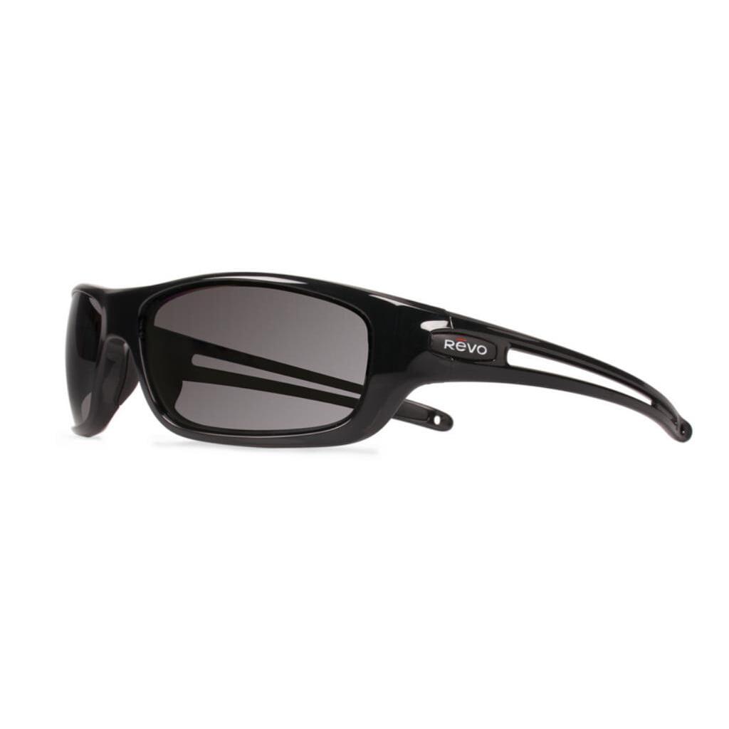 REVO RE4060 09 OR DESCEND E Crystal w// Open Road POLARIZED Lenses Suns $179
