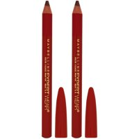 Maybelline Expert Wear Twin Brow & Eye Pencils, 0.06 oz.