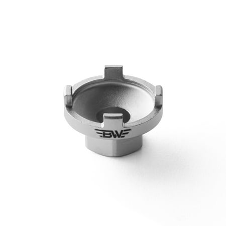 BW USA BMX Freewheel Remover - Four Notch Single Speed Freewheel Tool