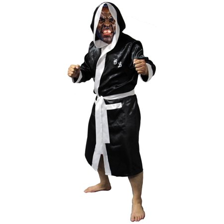 Adult Rocky Clubber Lang Robe - Adult Robes