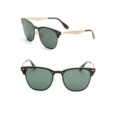 Ray-Ban Unisex RB3576N Blaze Clubmaster Sunglasses, (Ray Ban Clubmaster Men)