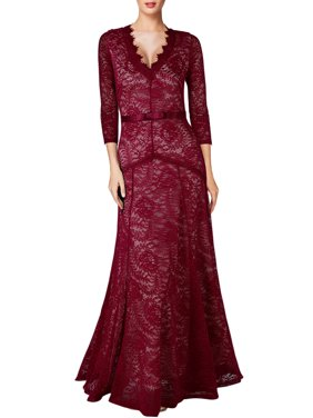 51ff9d54c9c9 Product Image MIUSOL Women s Vintage Lace Long Maxi Formal Evening  Bridesmaid Dresses Wedding Cocktail Party Dresses for Women