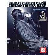 Complete Classic Chicago Blues Harp (Paperback)