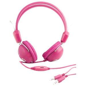 Urban Factory Crazy Headphones for PC