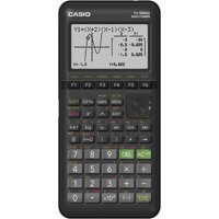 Casio FX-9750Glll Graphing Calculator, Natural Textbook Display