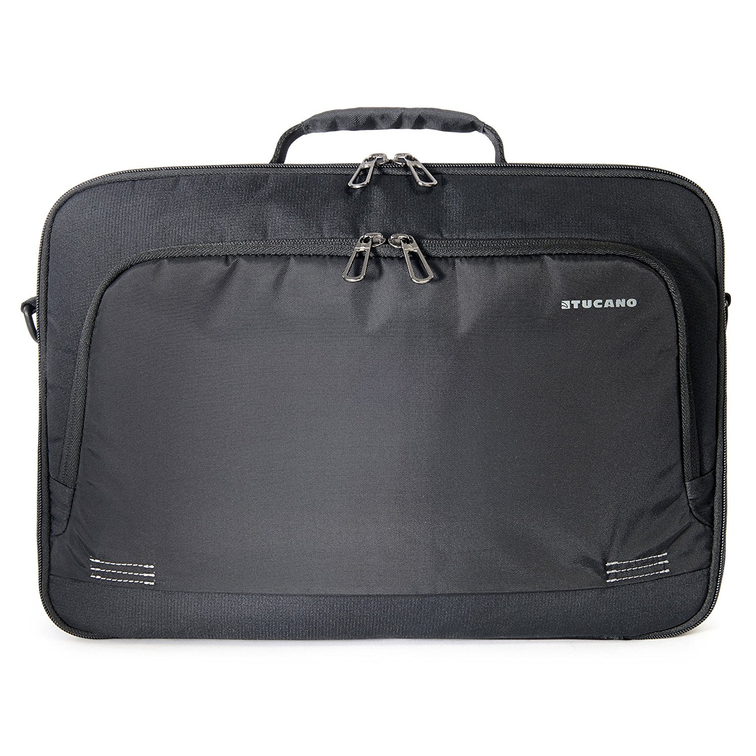 Eco Friendly Double Compartment Blog Laptop Briefcase Bag...