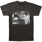 Rocky Men's  Composure T-shirt Charcoal
