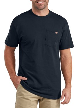 22d60569 Product Image Big and Tall Men's Short Sleeve Pocket Tee Shirt