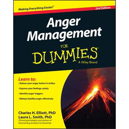 Anger Management for Dummies ()