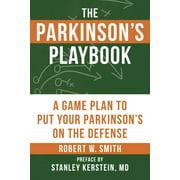 The Parkinson's Playbook - eBook