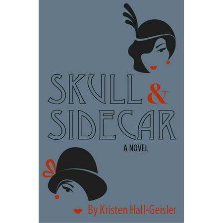 Skull and Sidecar - eBook