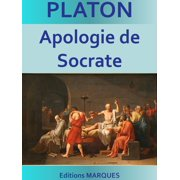 Apologie de Socrate - eBook
