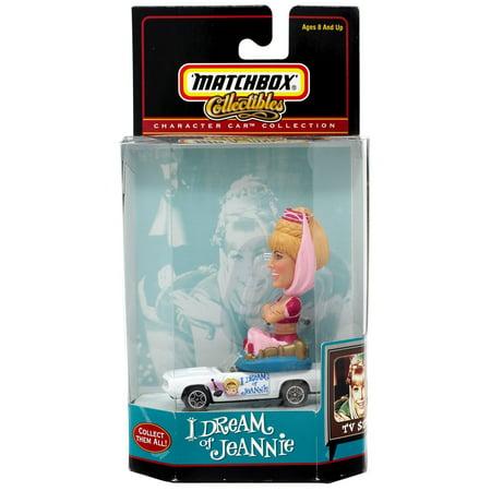 Matchbox Movie Series I Dream of Jeannie Diecast Vehicle