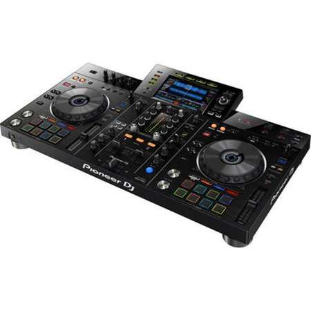 Pioneer Electronics XDJRX2 Professional DJ Controller with Touchscreen Display & Rekordbox Integration