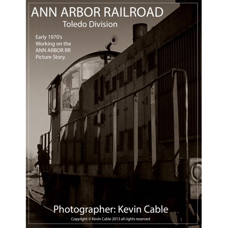 Ann Arbor Railroad - eBook](Ann Arbor Halloween Party 2017)