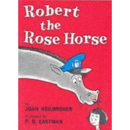 Robert Dawson Horses (Robert the Rose Horse)