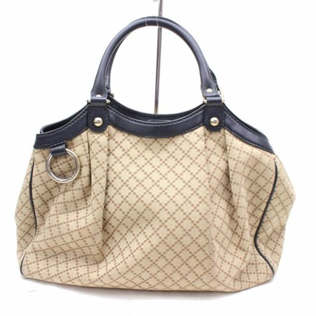 Gucci Monogram Diamante Sukey Hobo 866868
